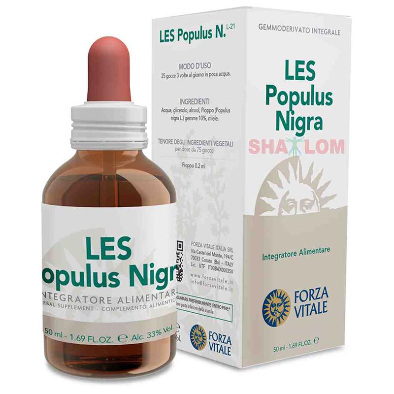ESPAGIRIA LES POPULUS NIGRA