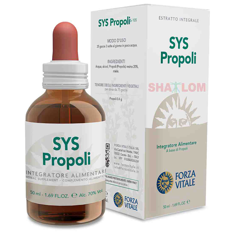 ESPAGIRIA SYS PROPOLI