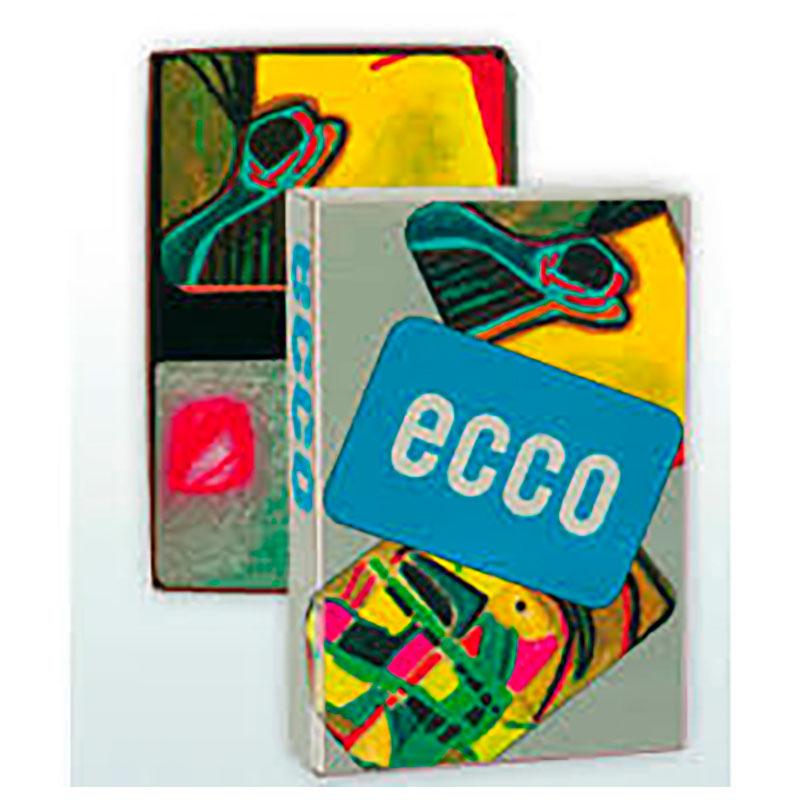 LIBRERIA ECCO CARDS