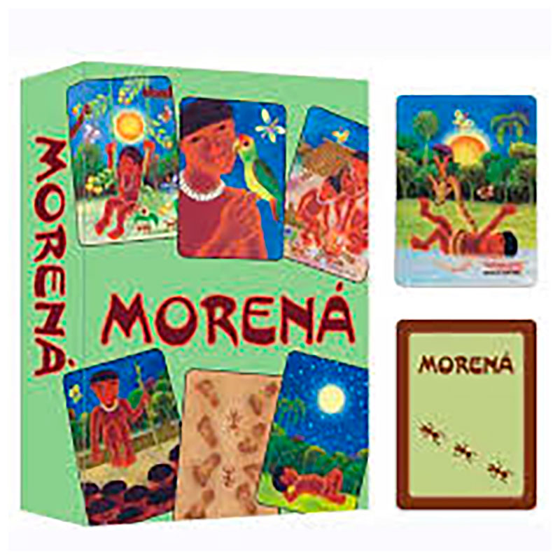 LIBRERIA MORENA CARDS