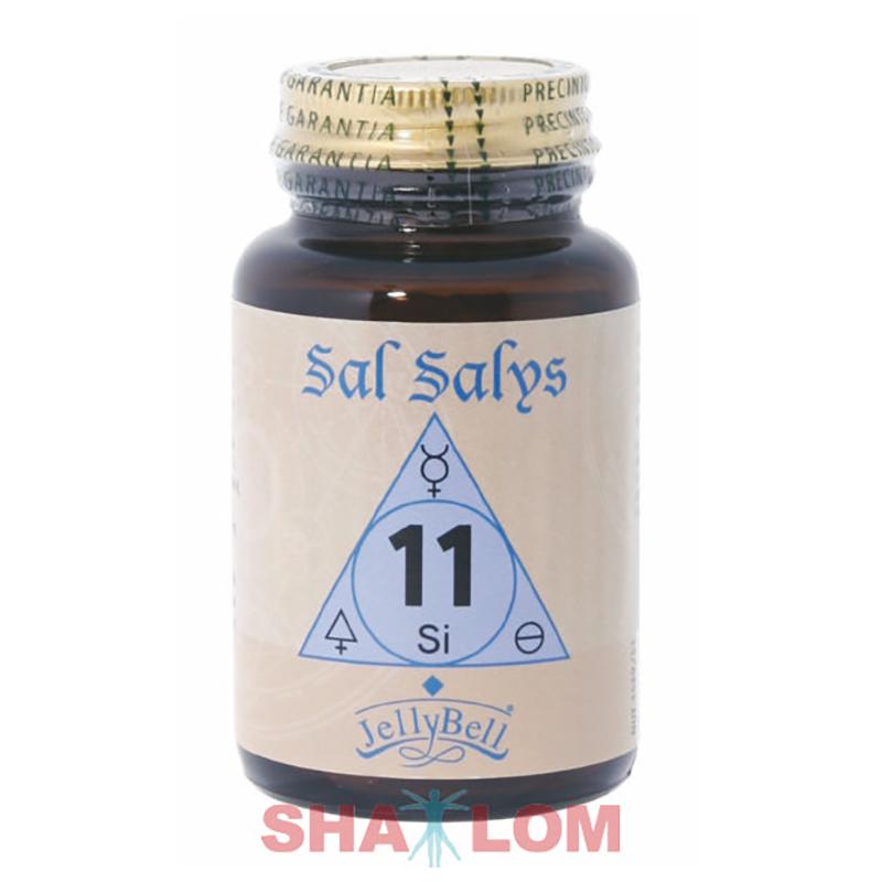 ESPAGIRIA 11 SAL SALIX SI