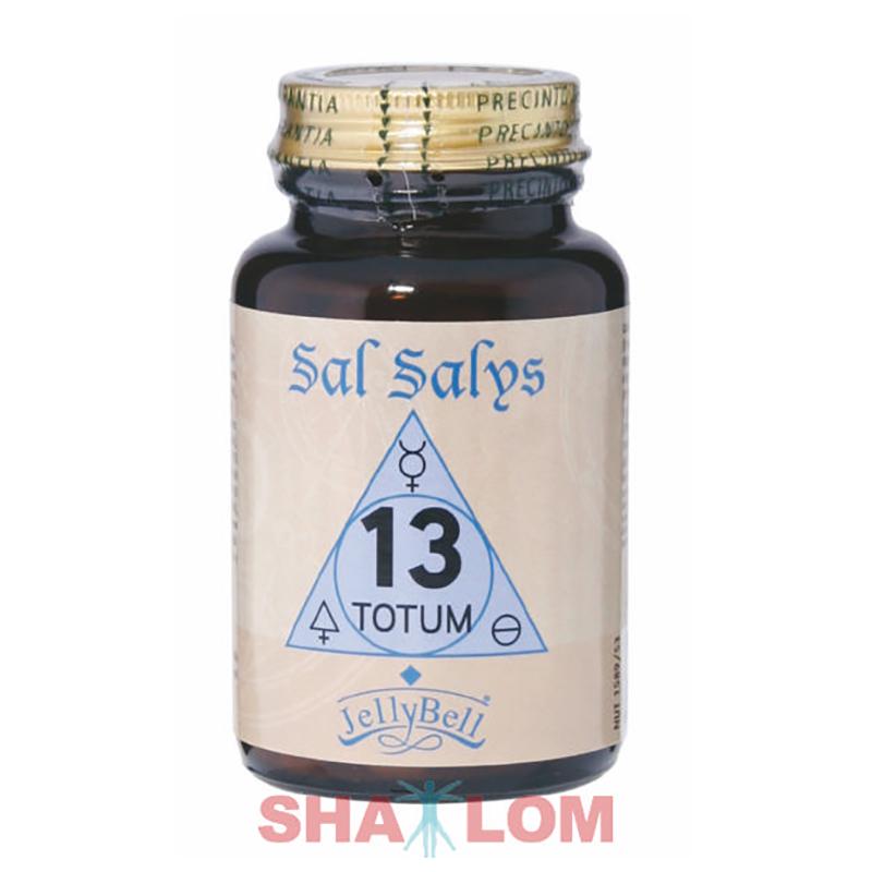 ESPAGIRIA 13 SAL SALIX TOTUM