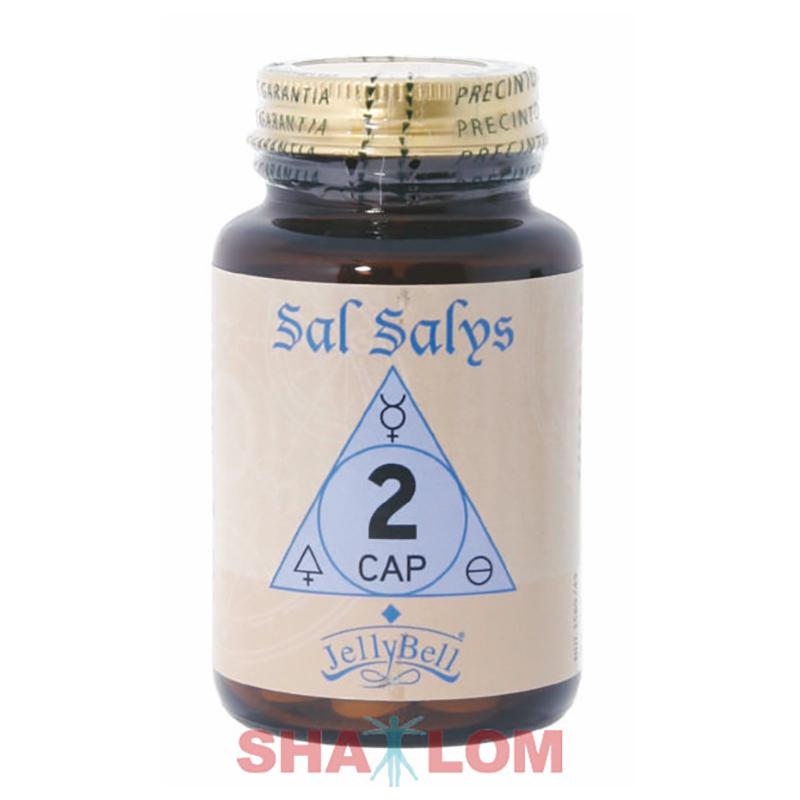 ESPAGIRIA 2 SAL SALIX CAP