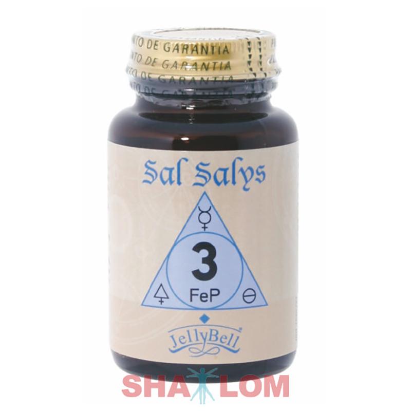 ESPAGIRIA 3 SAL SALIX FEP