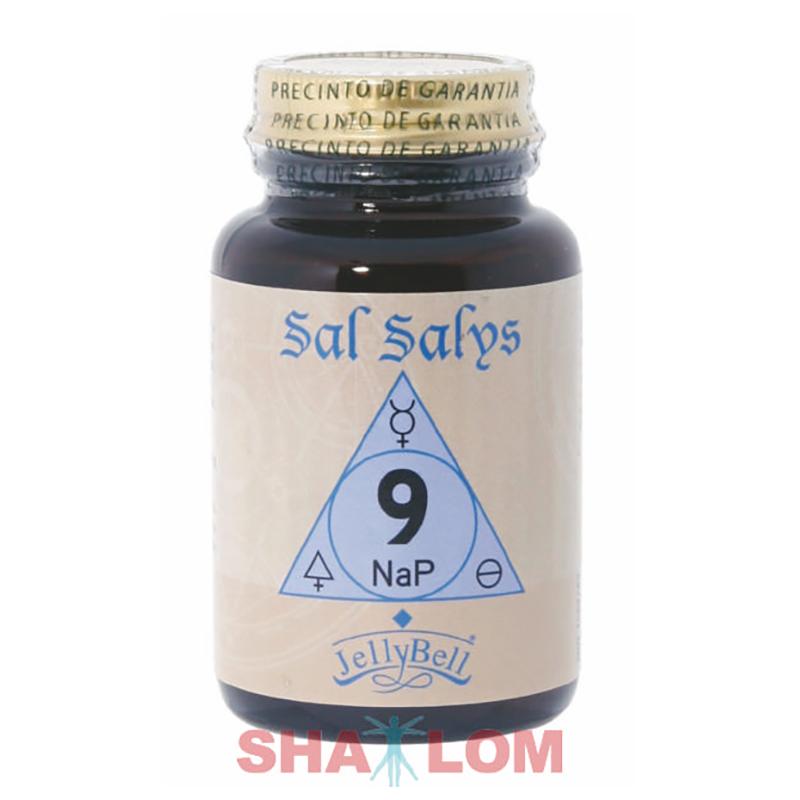 ESPAGIRIA 9 SAL SALIX NAP