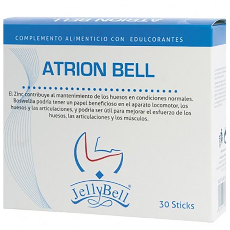 ATRION BELL STICKS