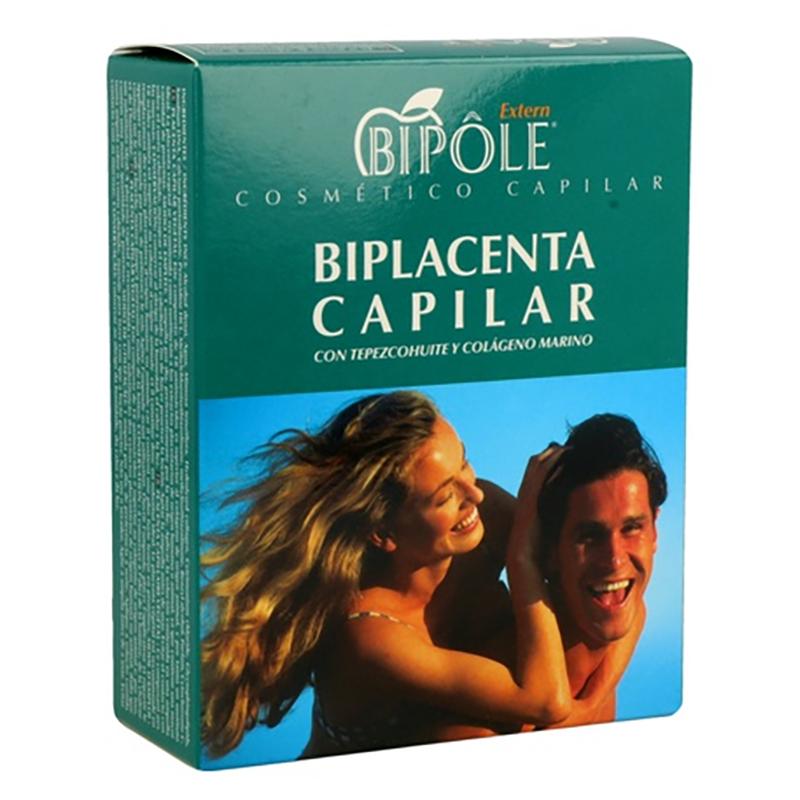 BIPOLE BIPLACENTA 5 AMPOLLAS