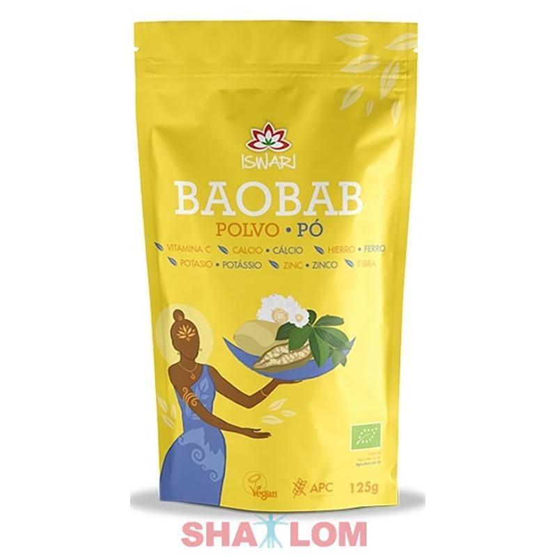 BAOBAB BIO 125 gr