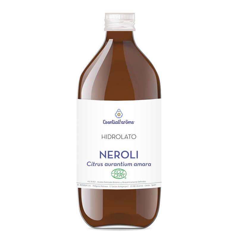 AROMS HIDROLATO NEROLI