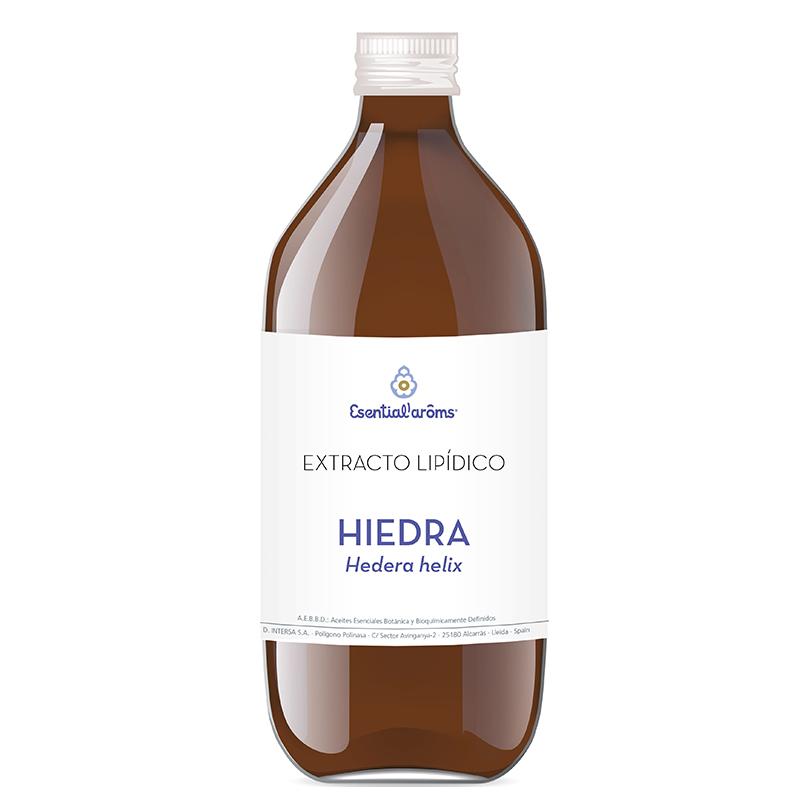 AROMS EXTRACTO LIPICO HIEDRA