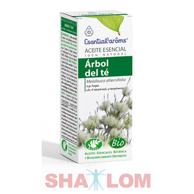 AROMS ARBOL DE TE 15 ML
