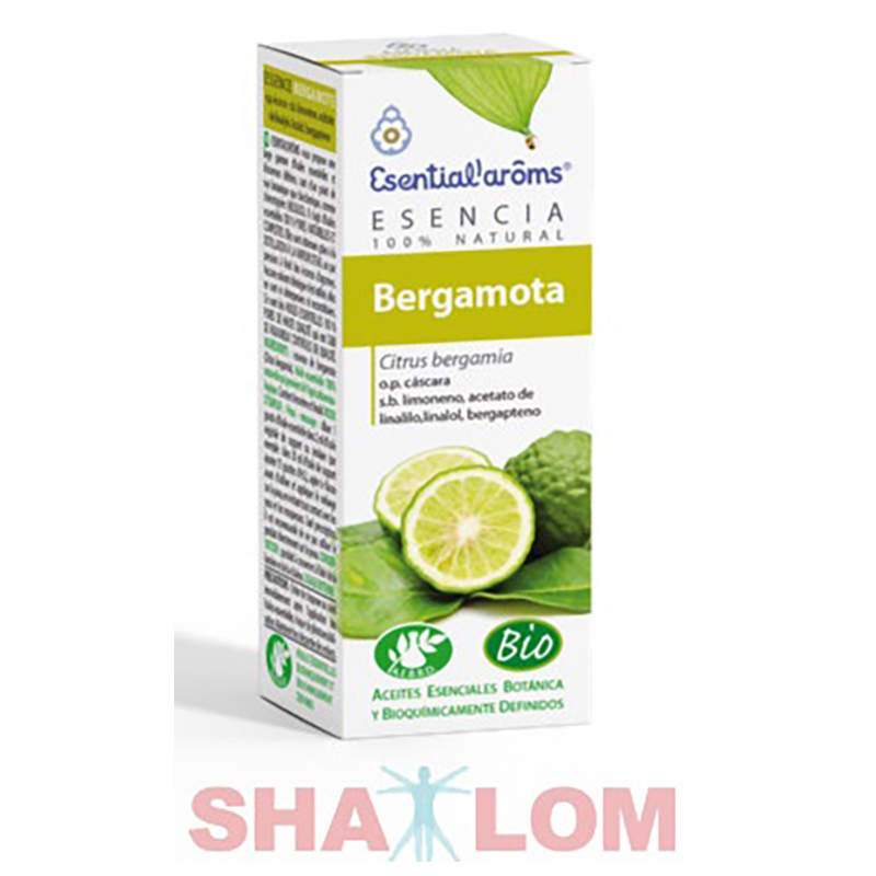 AROMS BERGAMOTA 15 ML