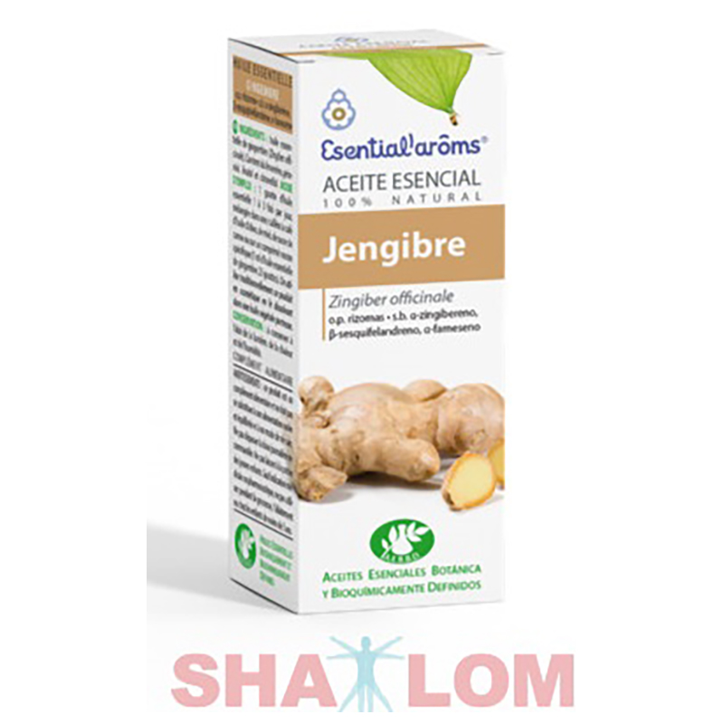 JENGIBRE 10 ML