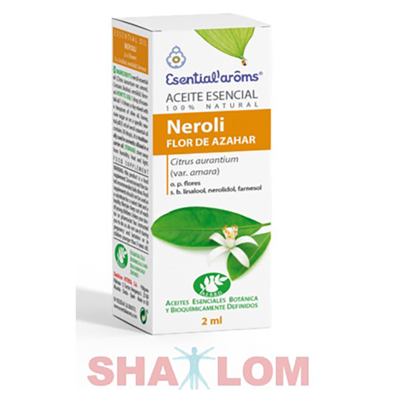 AROMS NEROLI (FLOR DE AZAHAR) 5ML