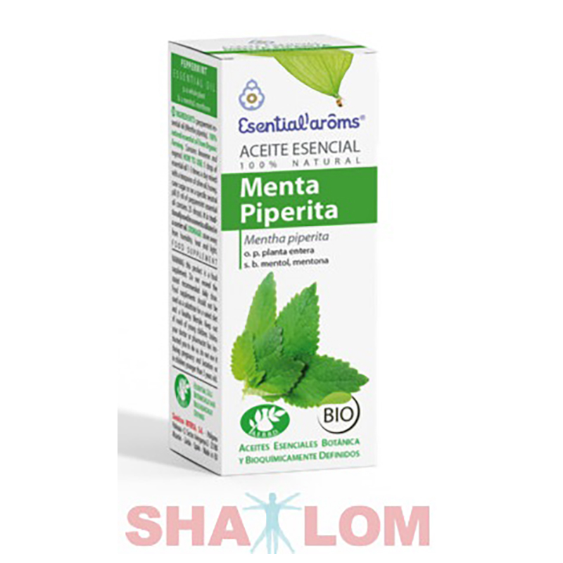AROMS MENTA PIPERITA 15 ML