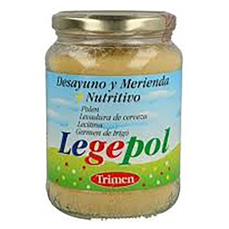 LEGEPOL 375 GR
