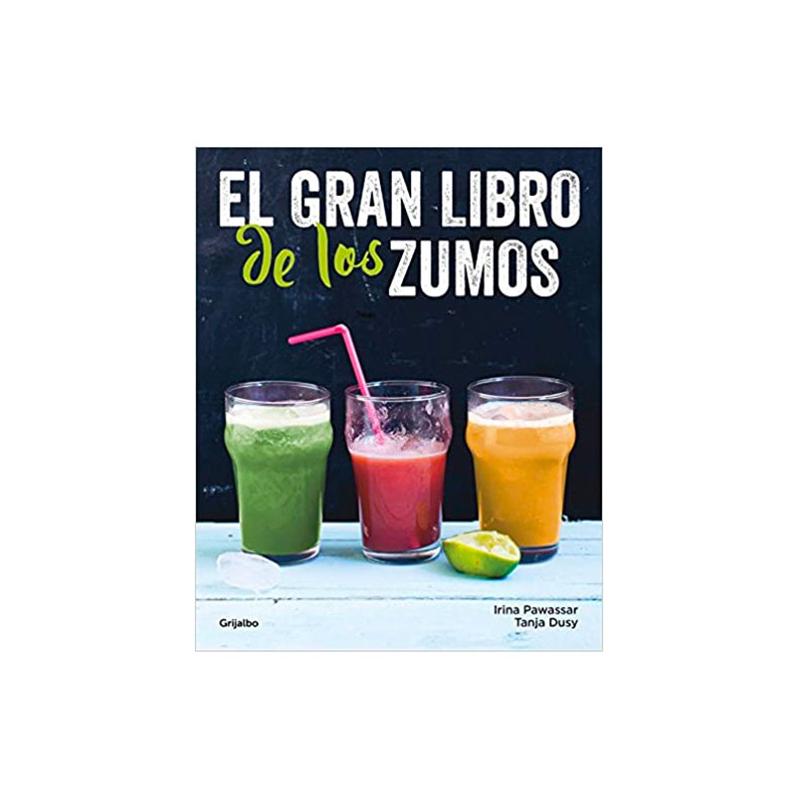 LIBRERIA EL LIBRO DE LOS ZUMOS