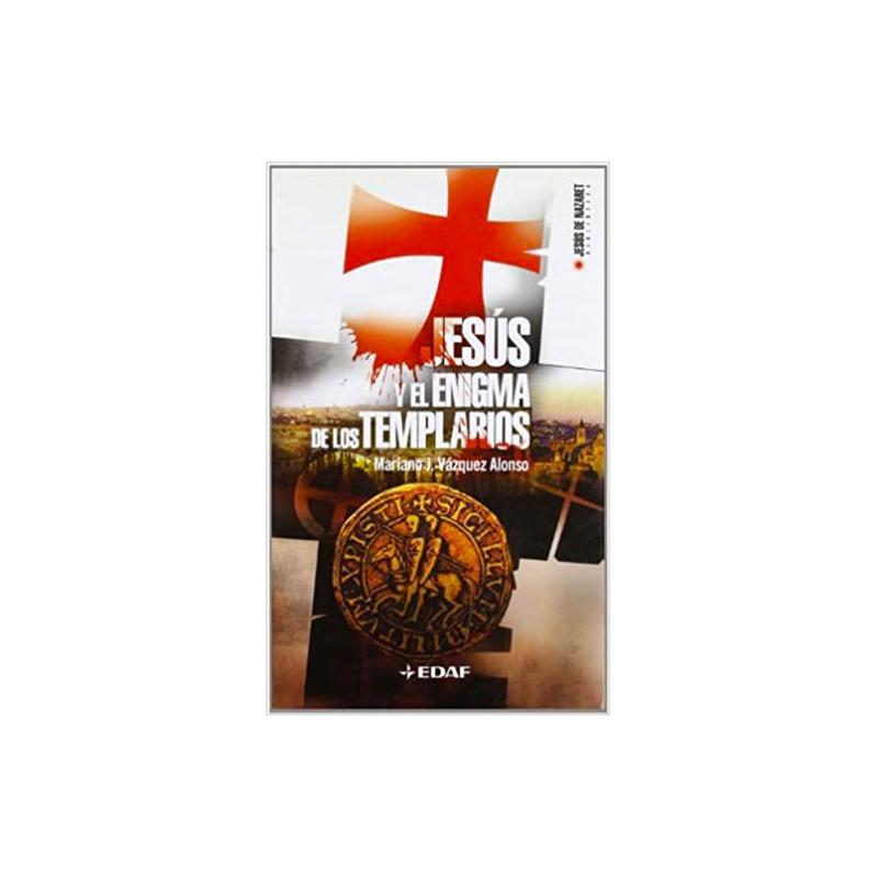 LIBRERIA JESUS Y EL ENIGMA