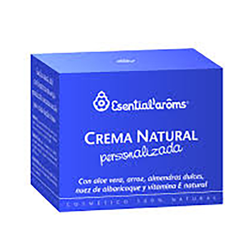 AROMS CREMA NATURAL