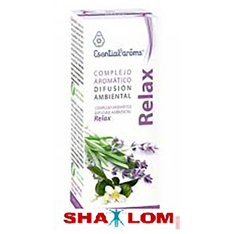 AROMS COMPLEJO AROMATICO RELAX 100ML