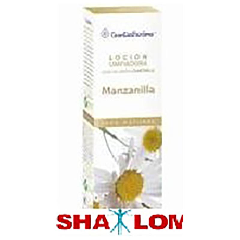 AROMS LOCION LIMPIADORA MANZANILLA 100