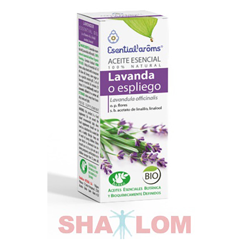 AROMS LAVANDA 15 ML