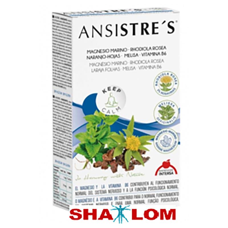 PLANTAS MEDICINALES ANSISTRES