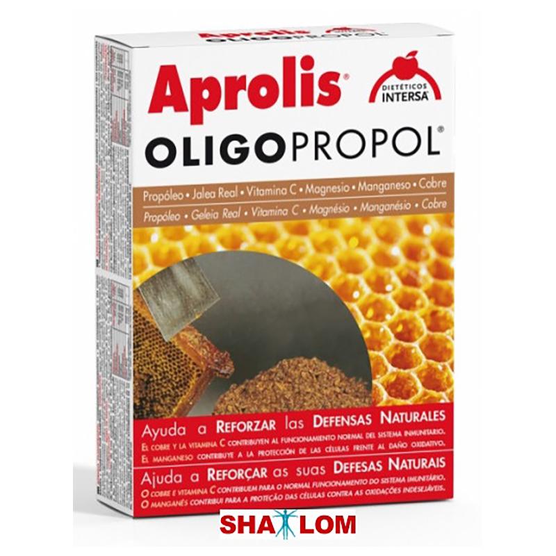 APROLIS OLIGO PROPOL 20 AMP