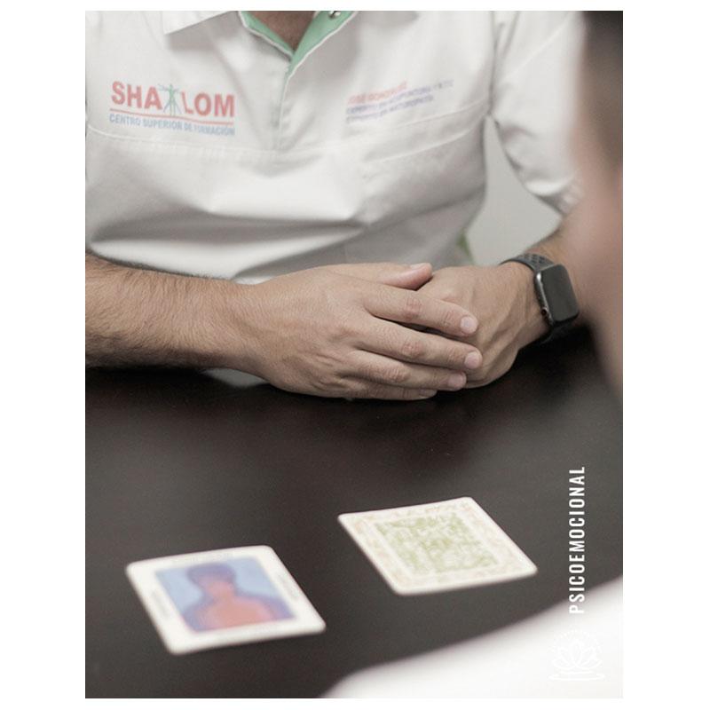 Tratamiento de Psico-Emocional OH Cards
