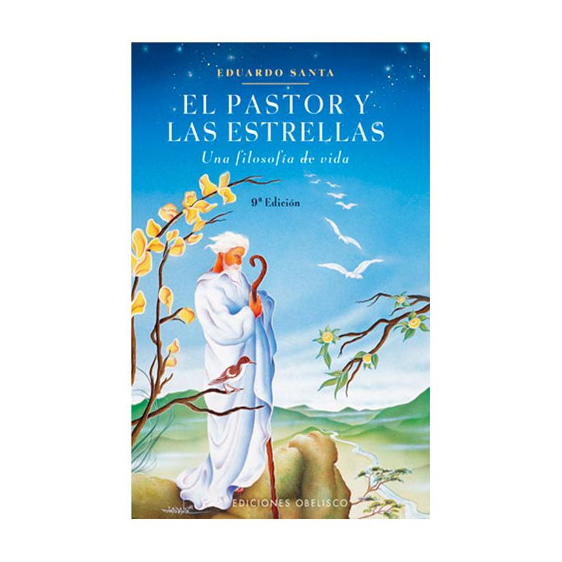 LIBRERIA EL PASTOR Y LAS ESTRELLAS-KRY
