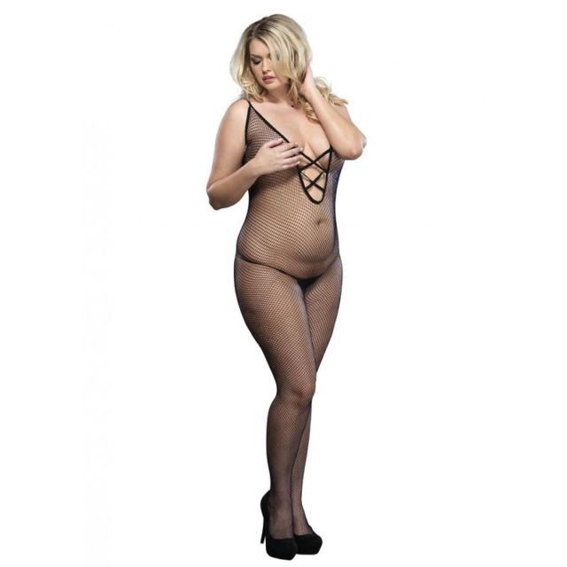 Bodystocking  Leg Avenue 8728