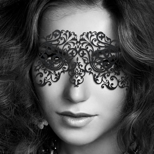 Bijoux Vinyl Mask Dalila