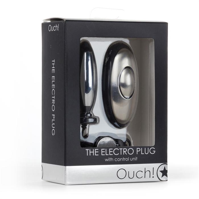 Electro Plug con Mando Ouch
