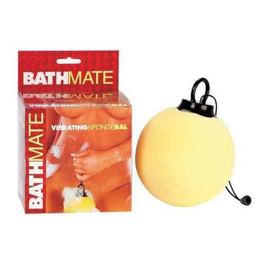 Esponja Masajeadora BathMate
