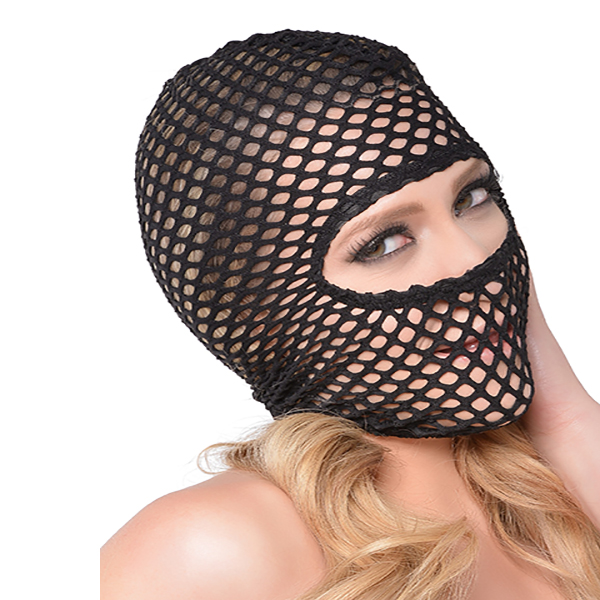 FF Máscara Fishnet Hood