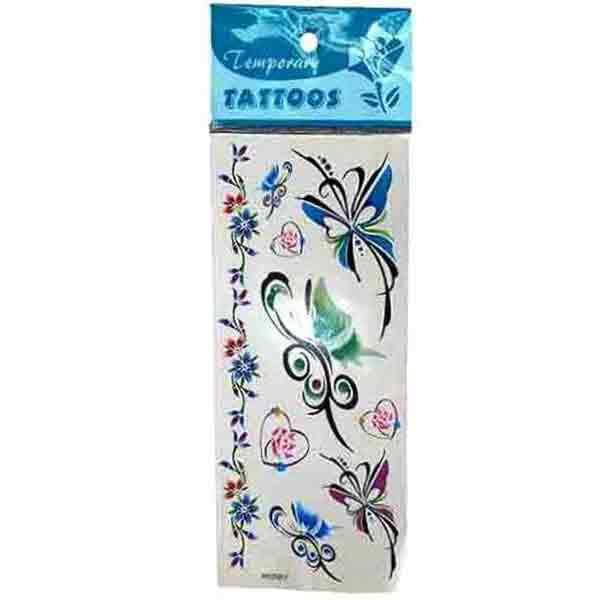 Tatuajes Temporary