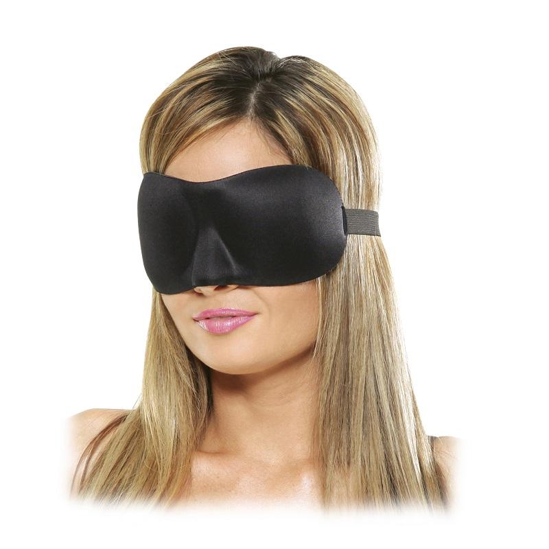 Antifaz Ciego Deluxe Fantasy Love Mask