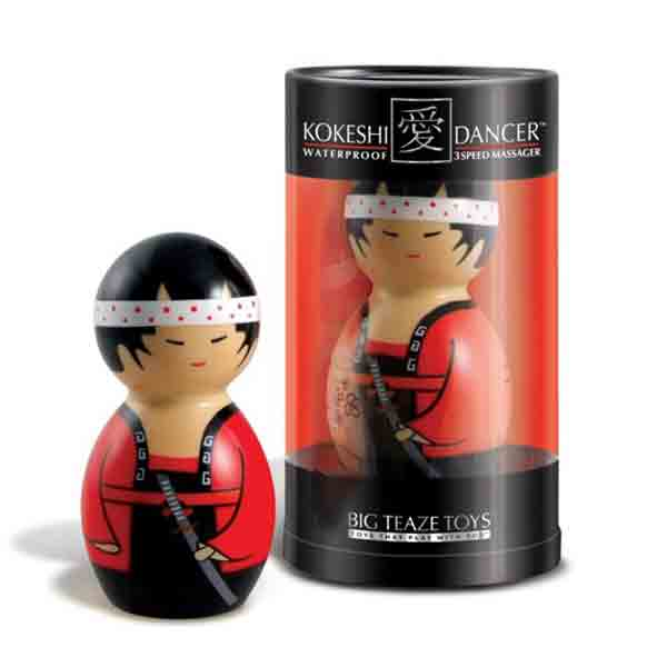 Masajeador KoKeshi Boy