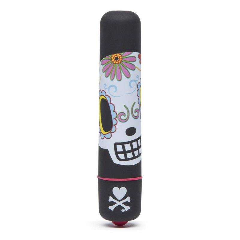 Tokidoki Bala Vibradora Día de Los Muertos