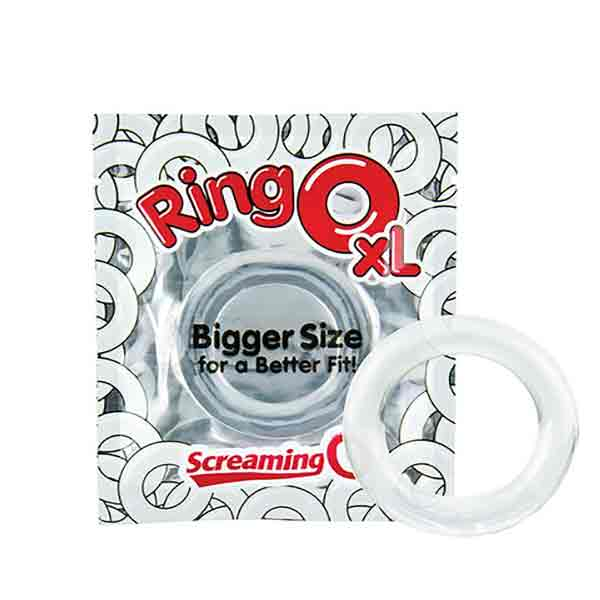 Anillo Screaming O RingO XL
