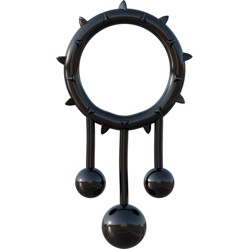 Anillo Original Ball Banger Fantasy C-Ringz