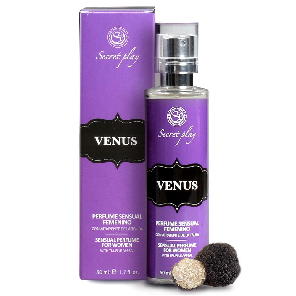 Perfume Femenino Venus 50 ML