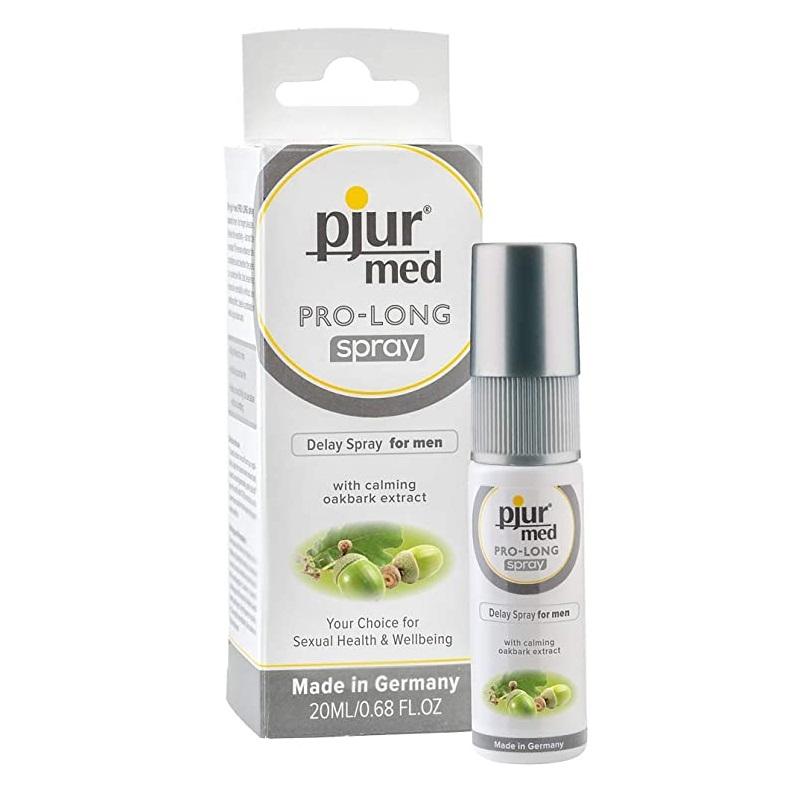 Pjur Med Spray Retardante Prolong 20 ml