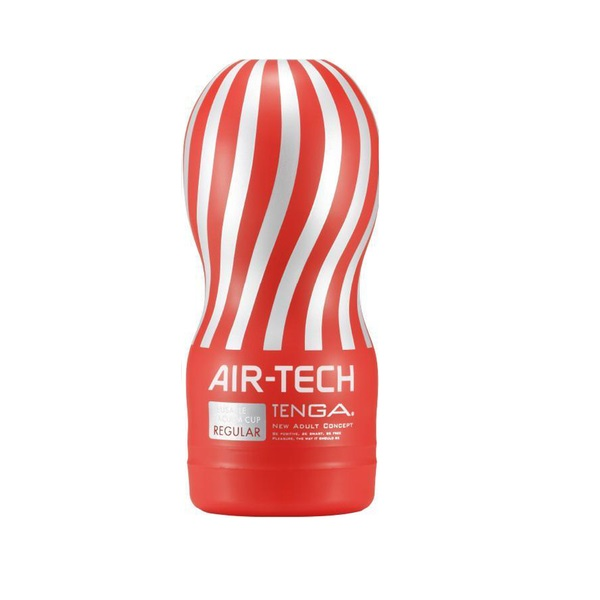 Masturbador Tenga Air-Tech Regular ( Regular )