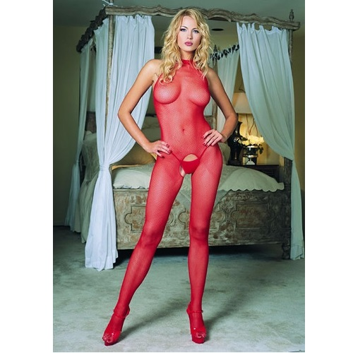 Bodystocking Leg Avenue 8509