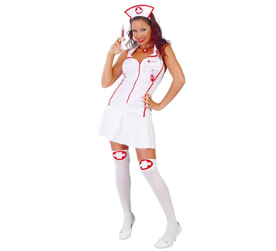 Disfraz Enfermera de Cuidados Intensivos