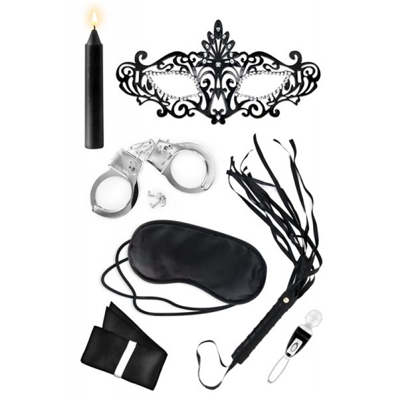 Initiation Fetish Dream Set
