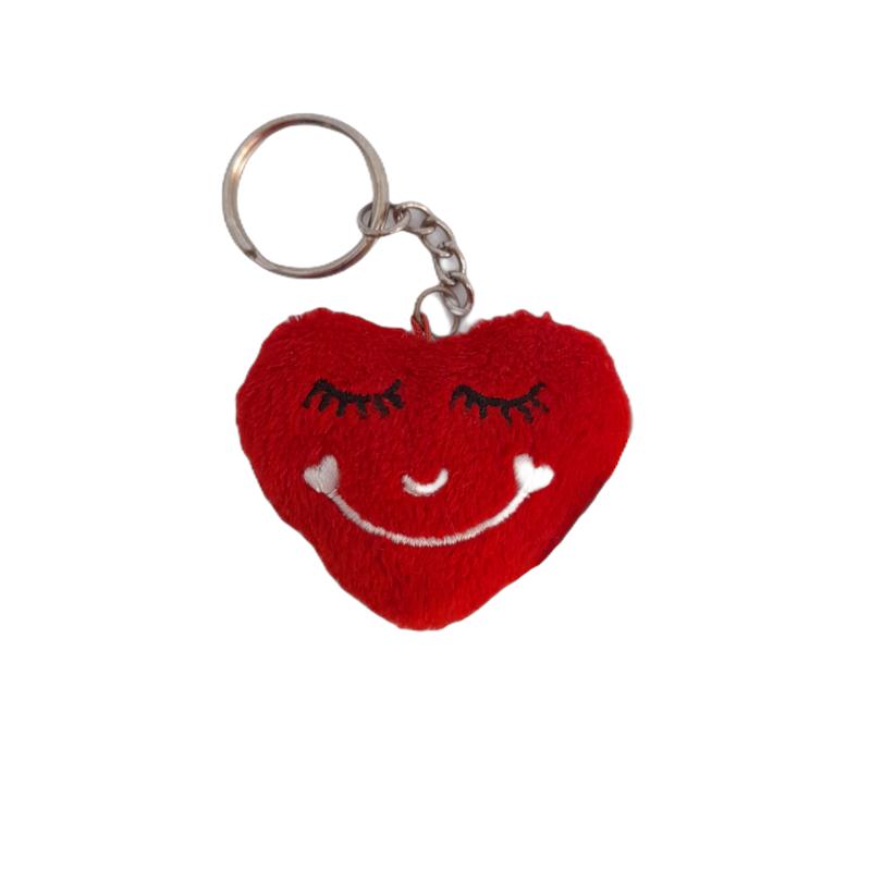 Llavero Corazón 6