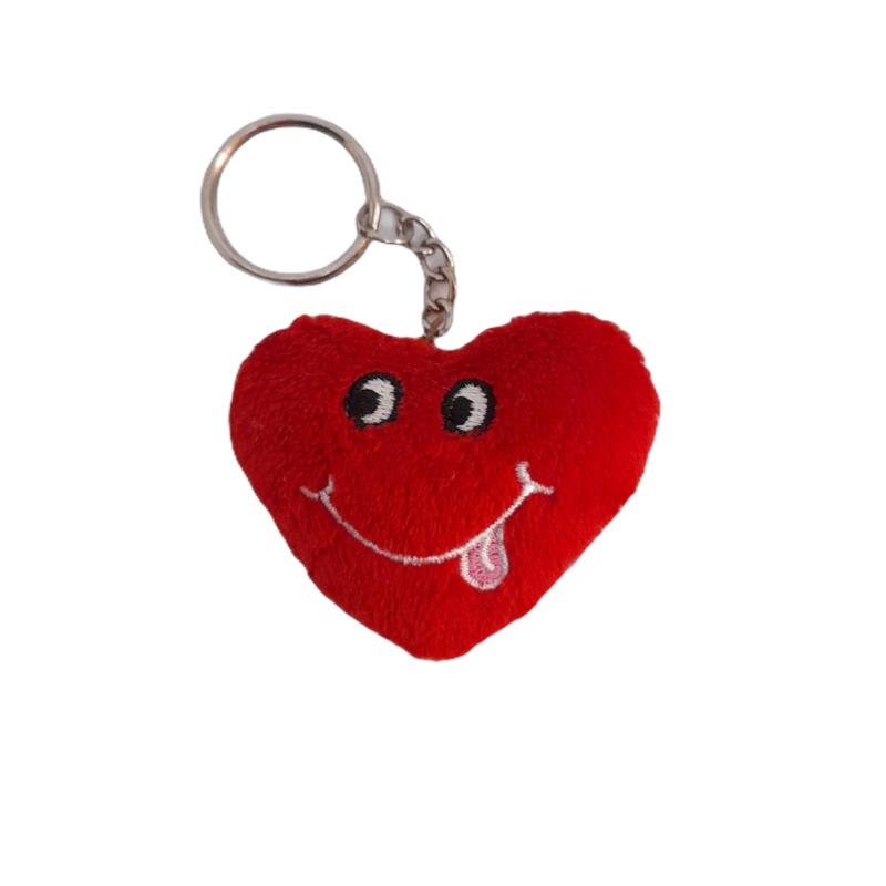 Llavero Corazón 5