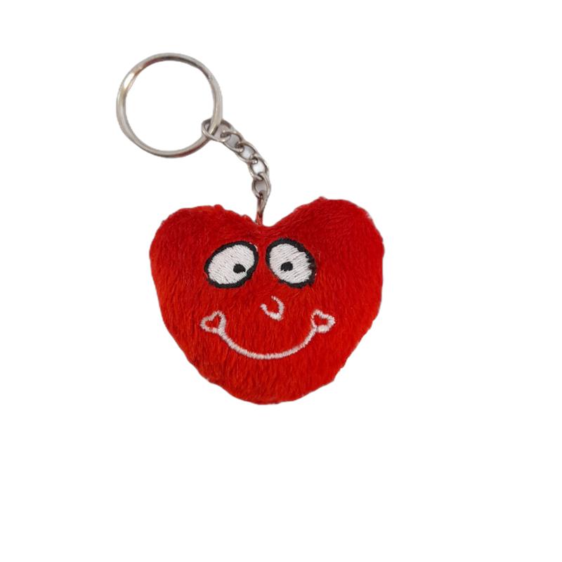 Llavero Corazón 4